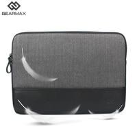 Gearmax Business Notebook Case 13 Black 11 12 13 14 15 Laptop Sleeve 13 3 Fashion