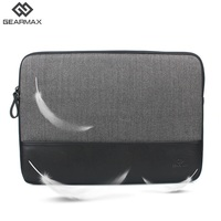 Gearmax Business Notebook Case 13 Black 11 12 13 14 15 Laptop Sleeve 13 3 Fashion