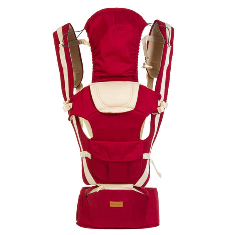 New babies carriers Multifunctional Front Facing Baby Carrier Infant Comfortable baby Sling Backpack with hat Baby Kangaroo