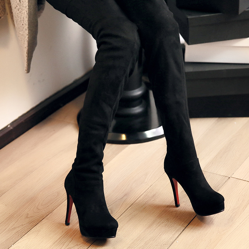 Aliexpress.com : Buy Sexy Fashion Platform High Heel Shoes Women ...