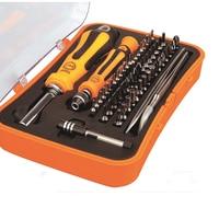 -6092B multitool chính xác screwdriver set với bit torx từ Screw driver kit đối với apple ipad sửa chữa di động công cụ điện thoại