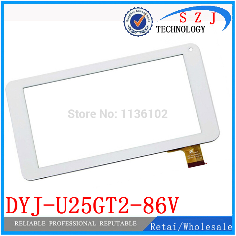 Original 7'' Inch Yima Wei A720 For CUBE U25GT Quad-core Version Of The Touch Screen Super DYJ-U25GT2-86V Free Shipping