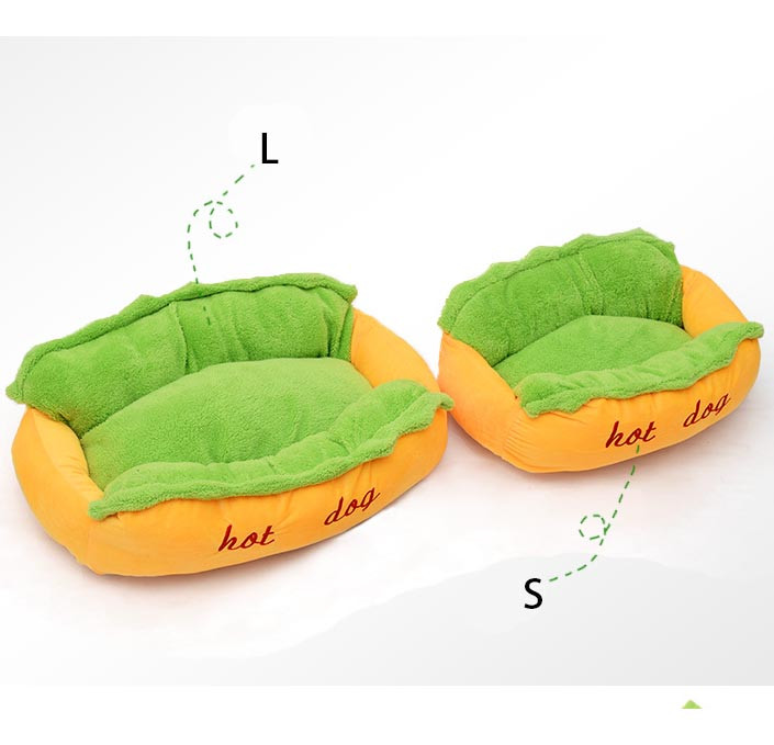 Sale-creative-dog-mat-bed-Hot-Dog-Bed-Pet-Cute-Dog-Beds-Small-Dogs-Puppy-Warm (4)