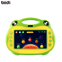 Education 7 Android Tablets PC WiFi Dual Camera Tab Gift For Baby And Kids Tab Pc
