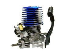 SH ENGINES RC Model Black 18 SH-18 Nitro Engine 2.74cc for 1/10 Car Buggy Truck Truggy