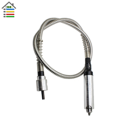Autotoolhome metal flexible shaft handle rotary tool for hanging mill electric carving suite grinding milling polishing.jpg 250x250