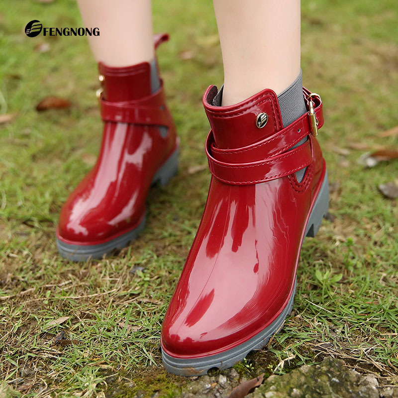 Best Brand Rain Boots Promotion-Shop for Promotional Best Brand ...