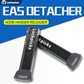 Handkey EAS Display Hook Hanger Releaser Magnetic Security Lockpicks Mini Detacher TR48 Color Black