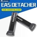 Handkey EAS Gancho de la Exhibición de la Suspensión Cojinete separador Magnético de Seguridad Ganzúas Mini Separador TR48 Color Negro