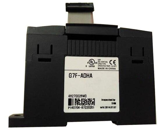 G7F-ADHA PLC Analog quantity Extension module