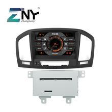 """8 """"Android 9.0 Car Stereo GPS Per Opel Vauxhall Insignia 2009 2010 2011 2012 Auto DVD di Navigazione Radio WiFi audio Video Cam Posteriore"""