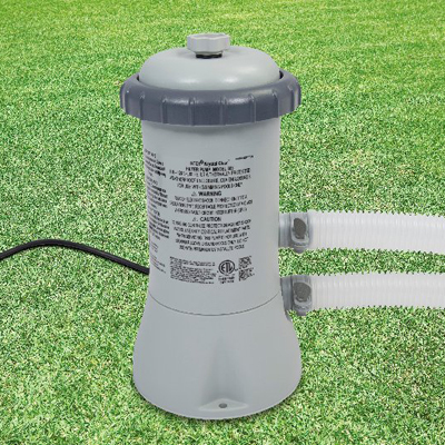 Egoes INTEX 58604 Swimming Pool Filter Filter Summer Swimming pool Water Cleaning
