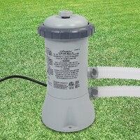 Egoes INTEX 28604/58604 Swimming Pool Pump Filter Summer Swimming pool Water Cleaning