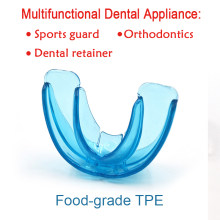 Dental Orthotics Treatment Trainer Tooth Orthodontics Braces Teeth Whitening Orthodontic Retainers Bucktooth Anti Molar Myobrace(China)