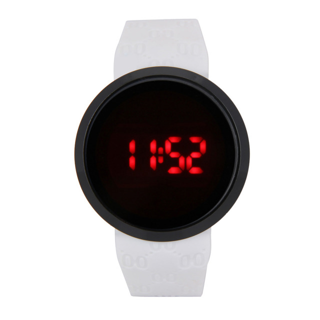 Reloj digital mujer
