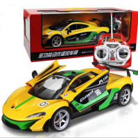 McLAREN RC Car 1:18 Sport Racing Car Remote Control Toys big size Open Door 5 channels Model Electric Car Toys for kids
