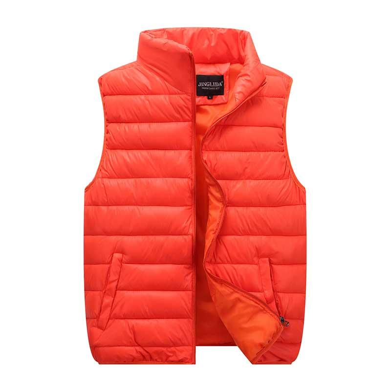 brieuces Vjeshtë dimër Vest Meshkuj Qëndroni modë arift Menifti - Veshje për meshkuj - Foto 3