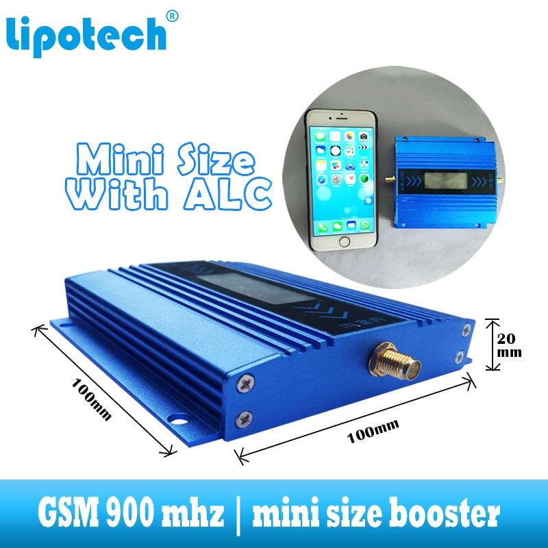 GSM κινητό 2G κινητό σήμα Booster 900mhz κινητό - Ανταλλακτικά και αξεσουάρ κινητών τηλεφώνων - Φωτογραφία 3
