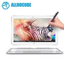 ALLDOCUBE Mix plus 2 in 1 Tablet PC Windows10 OS 10.6″ 1920*1080 IPS intel Kabylake 7Y30 Dual Core 4GB Ram 128GB Rom Dual Camera