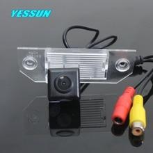 цена на Car Rear View Parking Camera For Ford Focus Sedan 2009-2012 2013 2014 Car Electronics DVR Alarm System Cameras HD CCD1/3 CAM