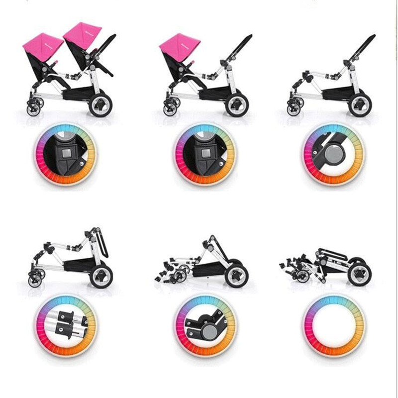 Twims Babies Strollers5