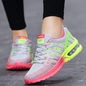 Women sneaker 2019 outdoor bre