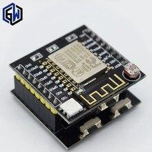 JZY ESP8266 serial WIFI Witty cloud Development Board ESP-12F module MINI nodemcu(China (Mainland))