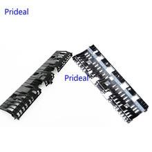 Prideal 2 комплекта новая термобумага бумажная Направляющая Пластина для Rico MP4000 5000B 4001 5001 5002 копировальный аппарат бумажная направляющая пластина