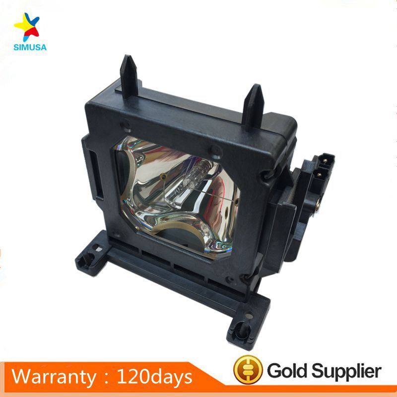 Compatible Projector lamp bulb LMP-H201 with housing for Sony HW10 HW15 VPL-HW10 VPL-HW15 VPL-VW80 VW80 HW20 VPL-HW20 compatible lmp h201 lmph201 for sony vpl gh10 vpl hw10 vpl hw15 vpl vw80 vpl vw85 vpl hw20 projector lamp bulb without housing