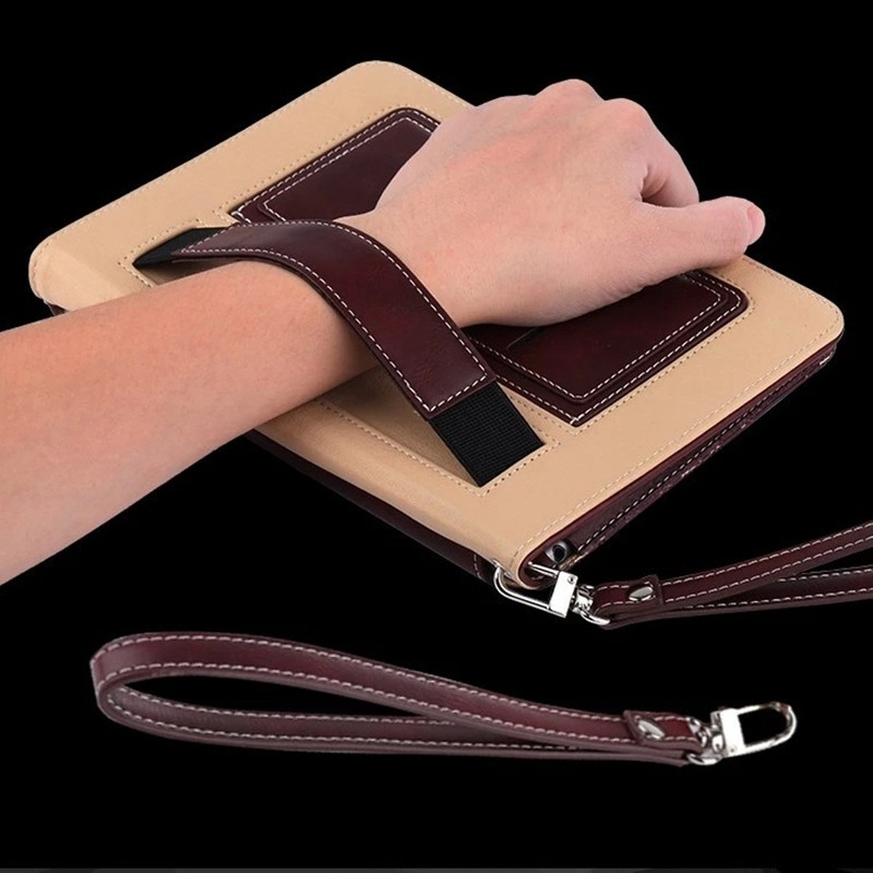For-ipad-Air-1-2-Retro-Briefcase-Hand-Belt-Holder-Leather-Case-For-Apple-ipad-5 (10)