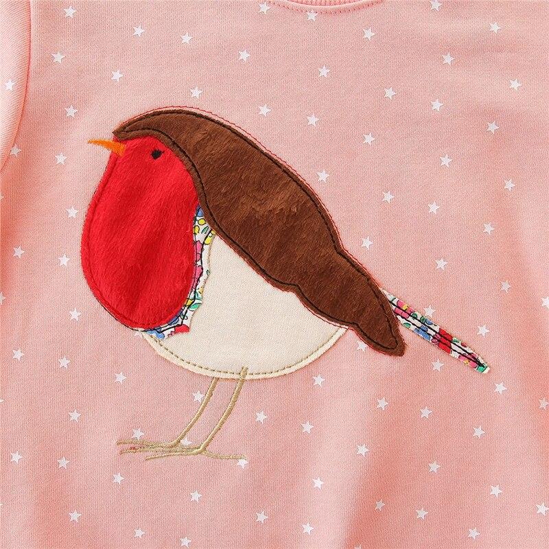 para um pouco meninas roupas primavera novas