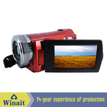 Max 16Mp with 2.7″ TFT LCD Screen 16x Digital Zoom Camcorders Digital Video Cameras Recorder
