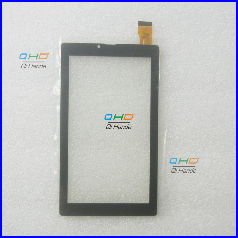For tablet YLD-CEG7253-FPC-A0 HXR Touch Screen 7 inch touchscreen touch panel digitizer CEG7253 yld-ceg7253-fpc-ao free shipping white black 100% original 10 inch tablet touch screen yld cega350 fpc a1 hxr handwritten capacitive touch screen
