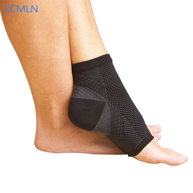 Anti Fatigue Ankle Socks