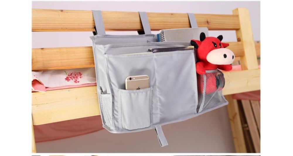 Waterproof Universal Baby Bed Around organizador carrito bebe 2019 cute baby gift Hanging Storage Hanging Storage Bag in Strollers Accessories from Mother Kids