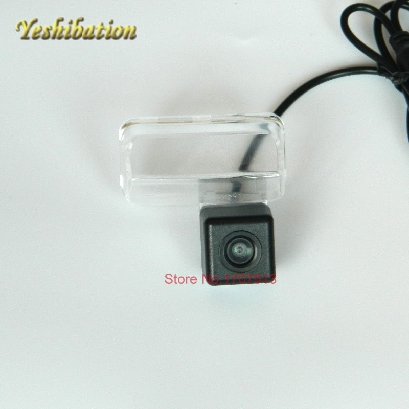 Rear View Camera For Toyota Camry / Daihatsu Altis 2012 2013 2014 HD CCD Night Vision Back Up Parking Camera image