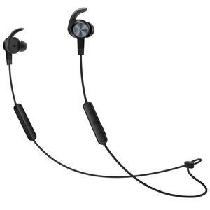 Image 4 - Наушники HUAWEI HONOR AM61 Xsport беспроводная гарнитура Магнитный дизайн с IP55 водонепроницаемым басом Bluetooth 4,1 для Huawei P30