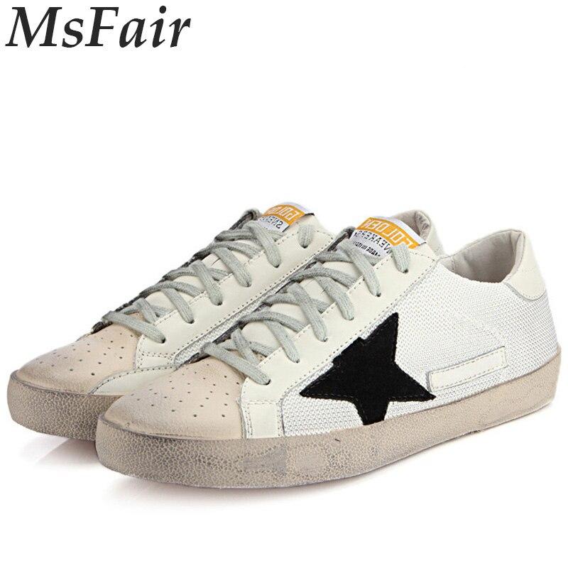 MSFAIR 2018 New Men Skateboarding Shoes Canvas Shoes Flat With Sport Shoes For Women Sport Shoes For Men Men Sneakers Man Brand dekesen new graffiti trendy sneakers shoes for men 100
