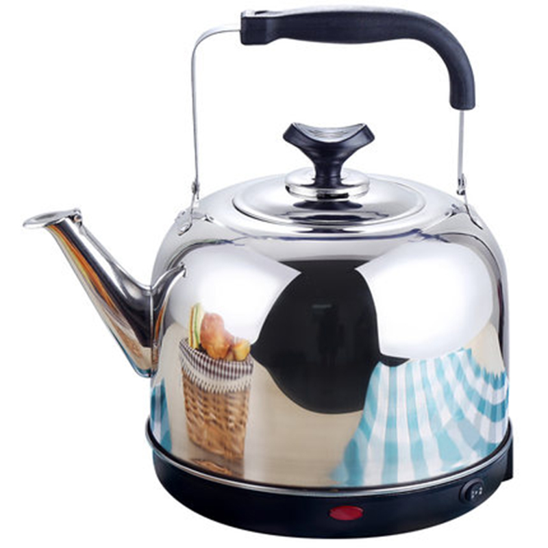 цена на Electric kettle household automatic power off stainless steel electric kettle electric kettle large electric kettle