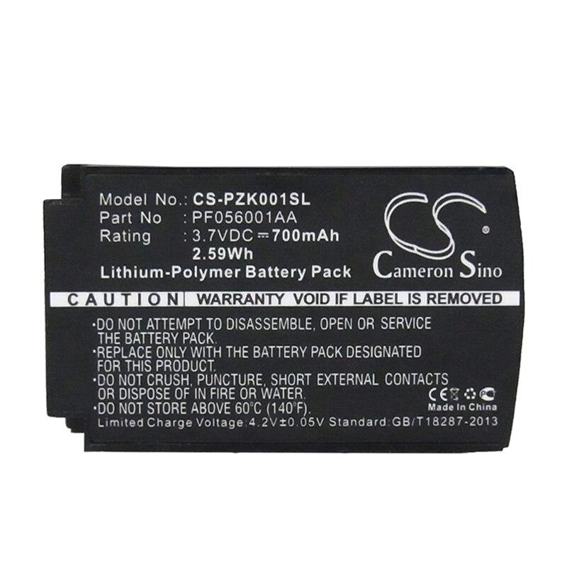 CS-PZK001SL-5