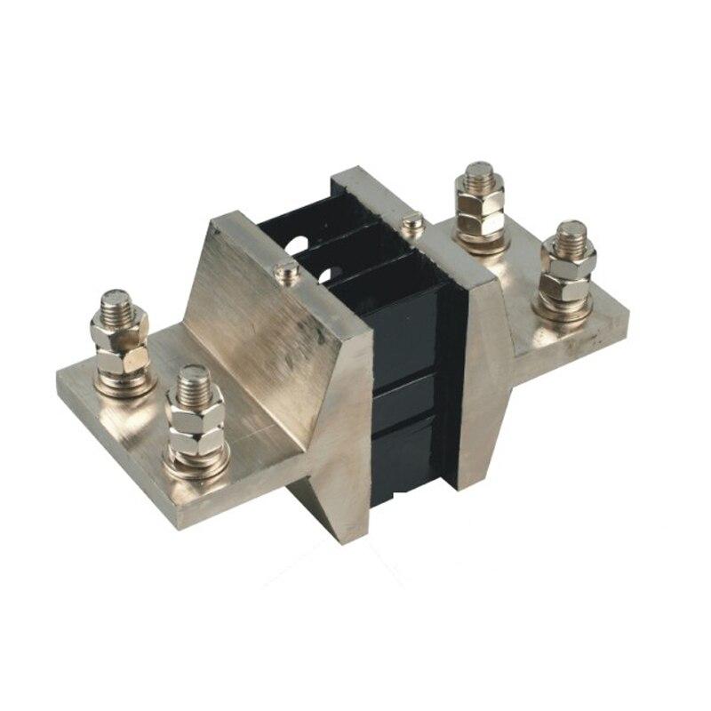 Shunt  1500A 75mV DC Shunt for Current meter