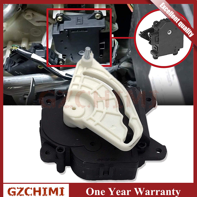 OEM 87106-30371 8710630371 NEW AIR CLIMATE CONTROL MODE SERVO For LEXUS Factory IS300 RX300 SC430