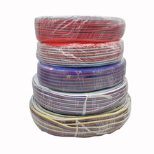 2Pin 3pin 4Pin 5Pin 6pin Extension Cable Electric Wire Cord Connector 22AWG 5m/10m/20m/50m for RGB RGB+CCT RGBW  LED Strip
