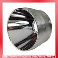 30 мм (D) x 18 мм (H) SMO алюминиевый отражатель
