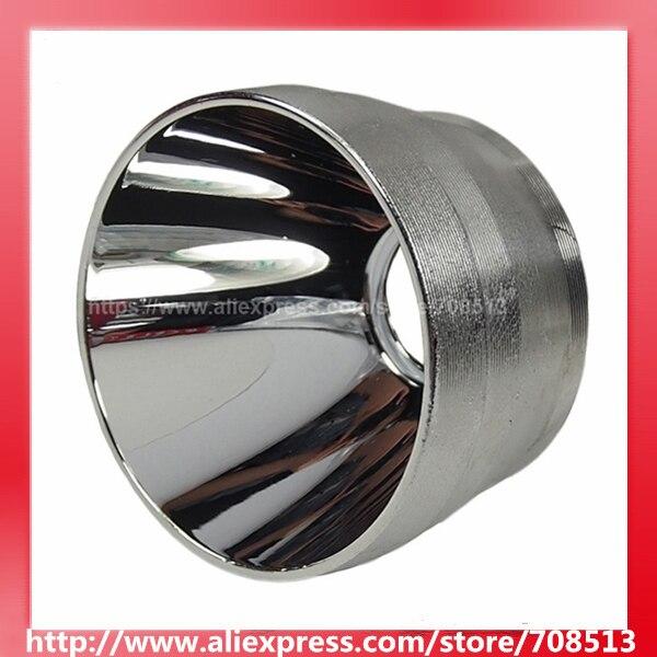 30mm(D) X 18mm(H) SMO Aluminum Reflector