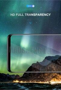Image 5 - Neue 9D Gehärtetem Glas Für Huawei Nova 3 3i 3e Screen Protector Volle Abdeckung gehärtetem glas Für Huawei Nova 5T 5Z Pro glas