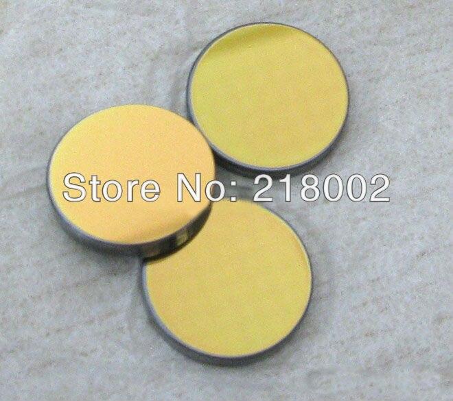 RAY OPTICS-Si Diametro specchio 25mm Lente per specchio laser CO2 per - Strumenti di misura - Fotografia 3