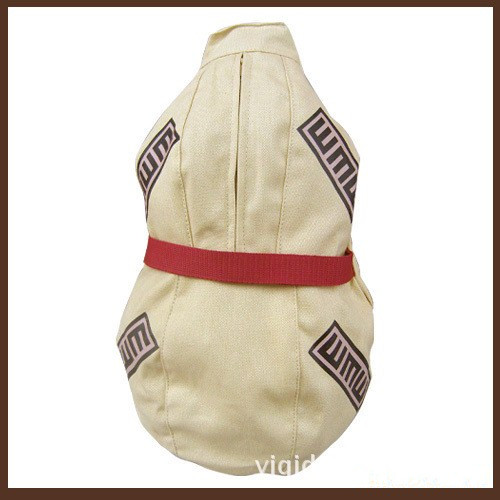 Naruto Cosplay Bag Sabaku no Gaara Calabash Model Single-Shoulder Messenger Bag