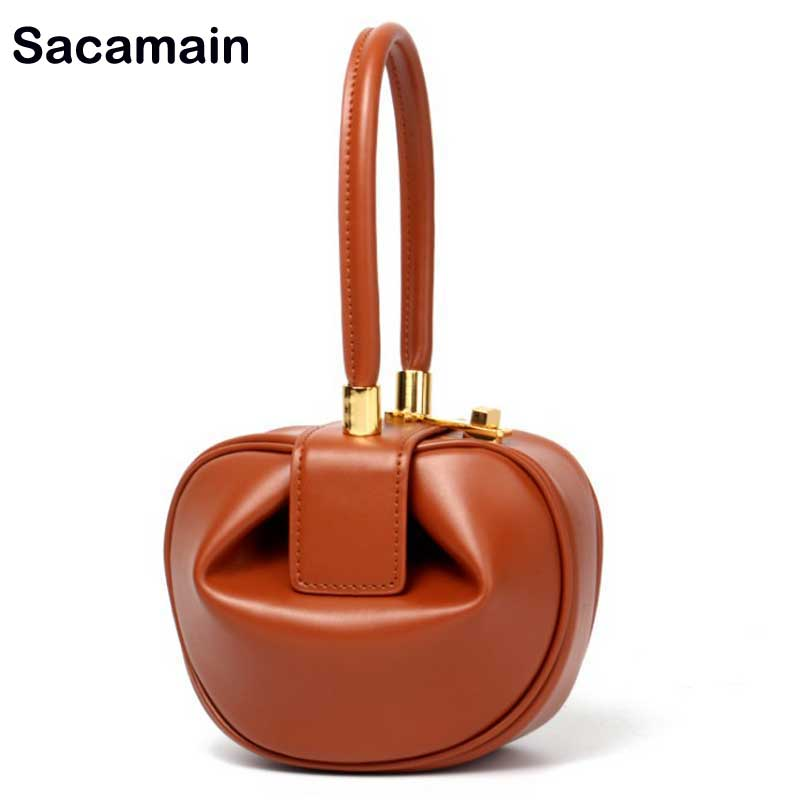 Luxury Designer Handbags High Quality Famous Brand Women Hand Bags 2018 Real Leather Tote Bag Handbag Obag Sac de luxe цена