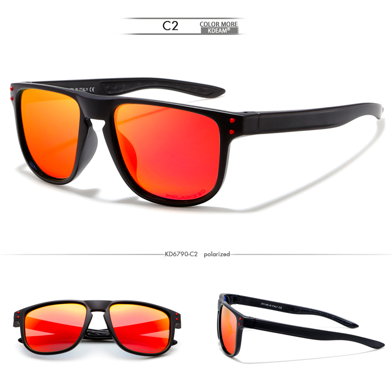 All-fit Size Sports Sunglasses NO2